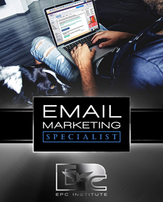 Email Marketing Specialist course image