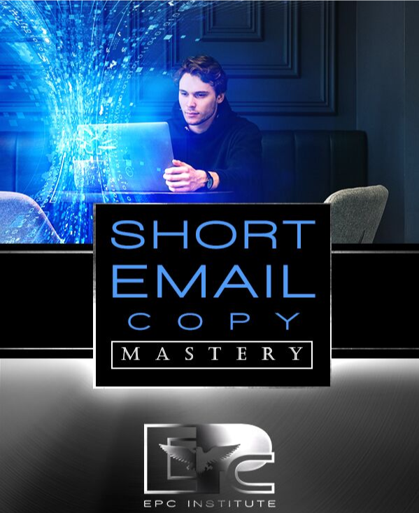 Short Email Copy Mastery course image