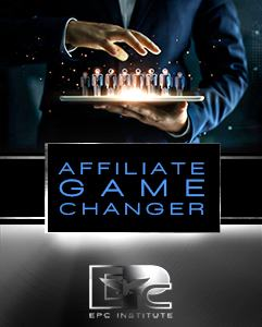 Affiliate Game Changer course image